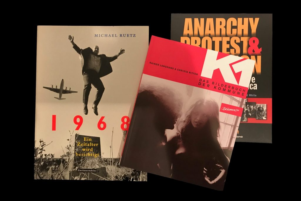 hippixs.de: 1968: Sex & Drugs & Rebellion